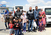 Iordania: Aproximativ 153.000 de sirieni s-au întors în ţara lor după redeschiderea frontierei, anunţă Ammanul