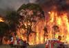 În Australia a fost declarată stare de urgenţă din cauza incendiilor
