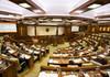 VIDEO/LIVE TEXT | UPDATE | Maia Sandu ține un discurs în Parlament înainte de votarea moțiunii de cenzură