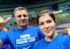Anastasia Nichita s-a calificat la Jocurile Olimpice de la Tokyo