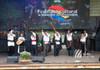 GALERIE FOTO | Festivalului Românilor de Pretutindeni, la Vatra: Muzică, dansuri și tradiții culinare