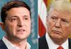Un consilier al lui Donald Trump a încercat să secretizeze conversația președintelui SUA Volodimir Zelenski