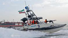 Golf: Iranul a mai reţinut o navă în apropiere de strâmtoarea Ormuz (media de stat)