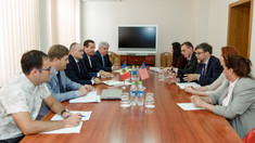 Intensificarea cooperării vamale moldo-române, susținută de USAID