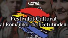 Festivalul Cultural al Românilor de Pretutindeni, la Vatra. Un weekend cu muzică, dansuri populare și bucătărie tradițională românească