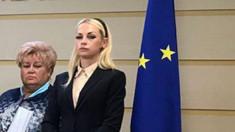 Procurorii cer mandat de arest la domiciliu pentru deputata Regina Apostolova