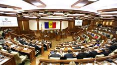 Parlamentul a votat în primă lectură proiectul Ministerului Justiției de modificare a Legii procuraturii