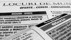 Oferte de locuri de muncă pentru cetățenii români la nivel naţional şi internaţional