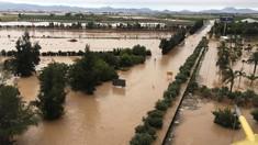 Spania | Cel puţin cinci morţi şi mii de persoane evacuate în două zile din cauza inundaţiilor