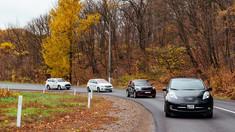 De la 54 la 250 a crescut numărul automobilelor electrice timp de un an în R.Moldova. PNUD va instala noi staţii electrice de încărcare