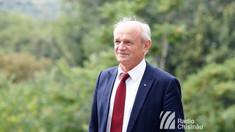 Boris Volosatâi va candida  la funcția de primar al Chișinăului