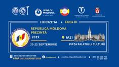 Peste 50 de companii autohtone vor participa la expoziția produselor din R.Moldova organizată la Iași