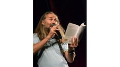 Un poet din R. Moldova a obținut premiul pentru poezie la un festival național din România