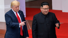 Donald Trump refuză să confirme invitația lui Kim Jong-Un pentru o vizită în Coreea de Nord