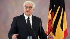 Președintele Germaniei respinge cererile de reparații ale Poloniei pentru Al Doilea Război Mondial