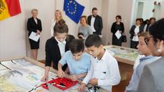 Un Centru de pregătire vocaţională a fost deschis în raionul Făleşti