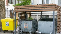 Primăria Chișinău va achiziționa containere mai mari pentru colectarea deșeurilor