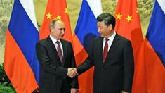 Rusia şi China vor crea un centru de date pentru a explora Luna