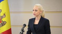 Marina Tauber a primit 30 de zile de arest