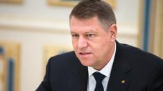 România | Klaus Iohannis a depus actele pentru a se înscrie în cursa pentru al doilea mandat la Cotroceni