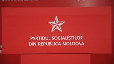PSRM și-a prezentat candidații pentru primăriile celor mai importante orașe, la Bălți și la Cahul
