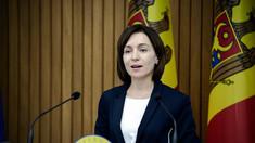 Maia Sandu afirmă că SUA ar putea contribui la confiscarea unor proprietăți ale lui Vladimir Plahotniuc (VIDEO)