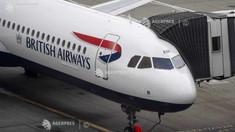 Piloţii de la British Airways au renunţat la greva programată pentru săptămâna viitoare