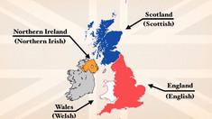 BREXIT ar putea provoca destrămarea Marii Britanii: Țara Galilor vrea tot mai mult independenţa faţă de Regatul Unit