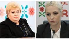 Procuratura Generală explică reținerea celor două deputate din Partidul Șor