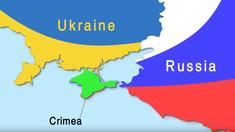 Rusia deplasează trei vase ucrainene, reţinute în 2019, în apele peninsulei Crimeea