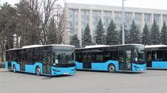 Cât au costat de fapt cele 31 de autobuze Isuzu și ce a decis în privința lor Consiliul Concurenței (Mold-street)