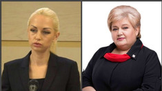 Majoritatea parlamentară a votat astăzi ridicarea imunității parlamentare a deputatelor Partidului Șor