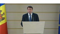La Parlament au fost prezentate rapoartele preliminare privind concesionarea AIC și privatizarea Air Moldova