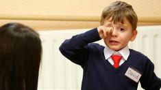 Pauza de cafea | Despre adaptarea la școală. Cum putem sprijini copiii ca să treacă mai ușor de la o etapă la alta a vieții
