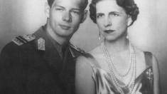 Moment istoric. Regina-mamă Elena, adusă în România, pentru a fi înhumată la Mănăstirea Curtea de Argeș