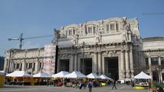 Un militar a fost înjunghiat în centrul oraşului Milano, într-un presupus atac islamist