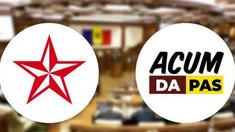 ZDG: (Document) Ce prevede noua înțelegere ACUM-PSRM (Revista presei)