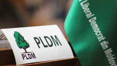 Și PLDM s-a lansat în campania electorală pentru alegerile din 20 octombrie