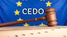 R.Moldova a mai pierdut un dosar la CEDO. Decizia obligă statul să achite 12.000 de euro unui bărbat