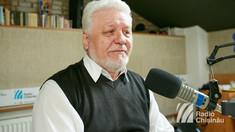 Dor de izvor | Vlad Mihăila: Românul iubește și să se veselească, dar românul îl iubește și pe Dumnezeu