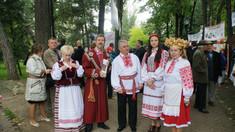 Festivalul etniilor se desfășoară duminică grădina publică Ștefan cel Mare din Chișinău