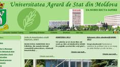 MADRM a cerut revizuirea activităţii Universităţii Agrare
