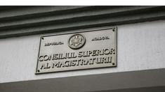 CSM a amânat examinarea cererii semnate de 87 de judecători care au solicitat convocarea Adunării Generale a Judecătorilor