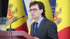 Nicu Popescu descrie relațiile cu România ca fiind extraordinare și dă asigurări că gazoductul Ungheni-Chișinău va fi terminat la timp. Ce spune despre Uniunea Eurasiatică
