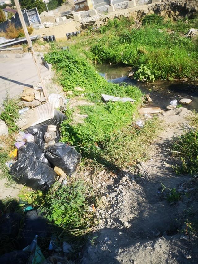 """""""Hai, Moldova!"""" invităm la o acțiune de salubrizare a zonei râului Durlești"""