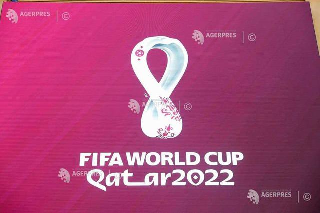 Fotbal | Qatarul a dezvăluit logo-ul Cupei Mondiale din 2022