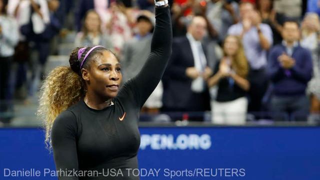 Tenis: Bianca Andreescu și Serena Williams, în finala turneului US Open