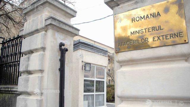 România | Atenționare de călătorie: Grecia - intensificări ale vântului, ploi și căderi de grindină în Vest