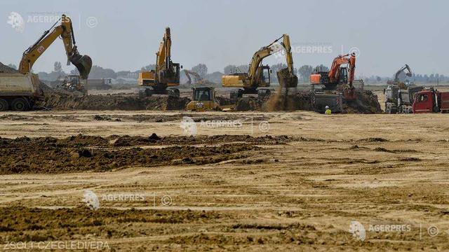 Ungaria a înmânat grupului BMW terenul pe care va fi construită uzina de un miliard de euro