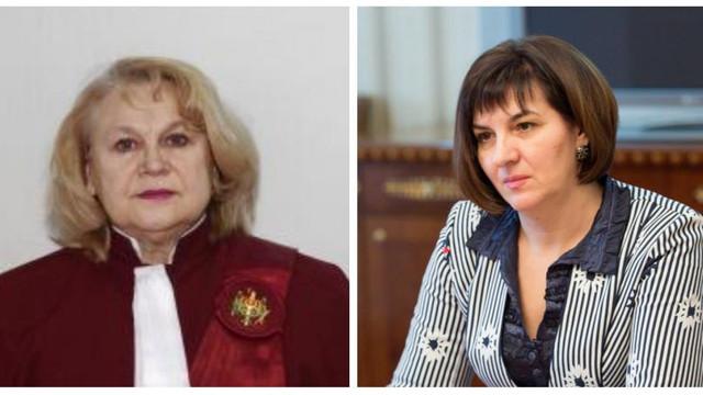Două magistrate implicate în dosare scandaloase au demisionat. Ce decizii controversate au luat (anticorupție.md)